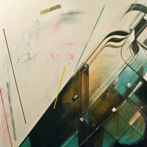 """Unintended Calculations"" ' Scott Sueme ' Jerry Joker Inscoe ' Remi Rough ' Augustine Kofie ' Gallery Opening Pictures & More"