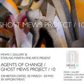Ghost Mews Project / 10