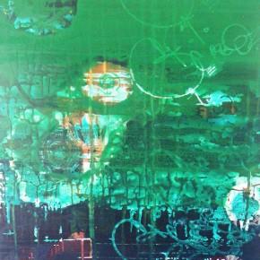 Geso IBD Recent Paintings