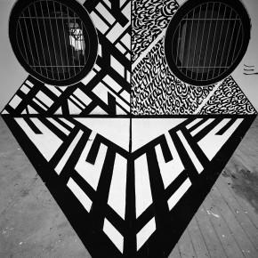 Simek Greg Papagrigoriou and Litll New wall