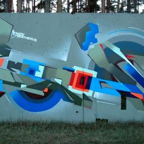 New Artist Feature Petro Aesthetics Crew