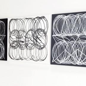 "Eric Haze ""New Mathematics"" at Known Gallery"