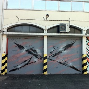 "Niort ""Le 4eme Mur Festival"" She One O.Two Mr Jago Kid Acne & More"