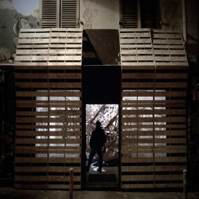 Sambre & Lek Installation Paris