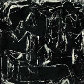Essay: Willem de Kooning and Wildstyle by Daniel Feral