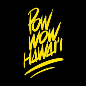 Pow Wow Hawaii 2012