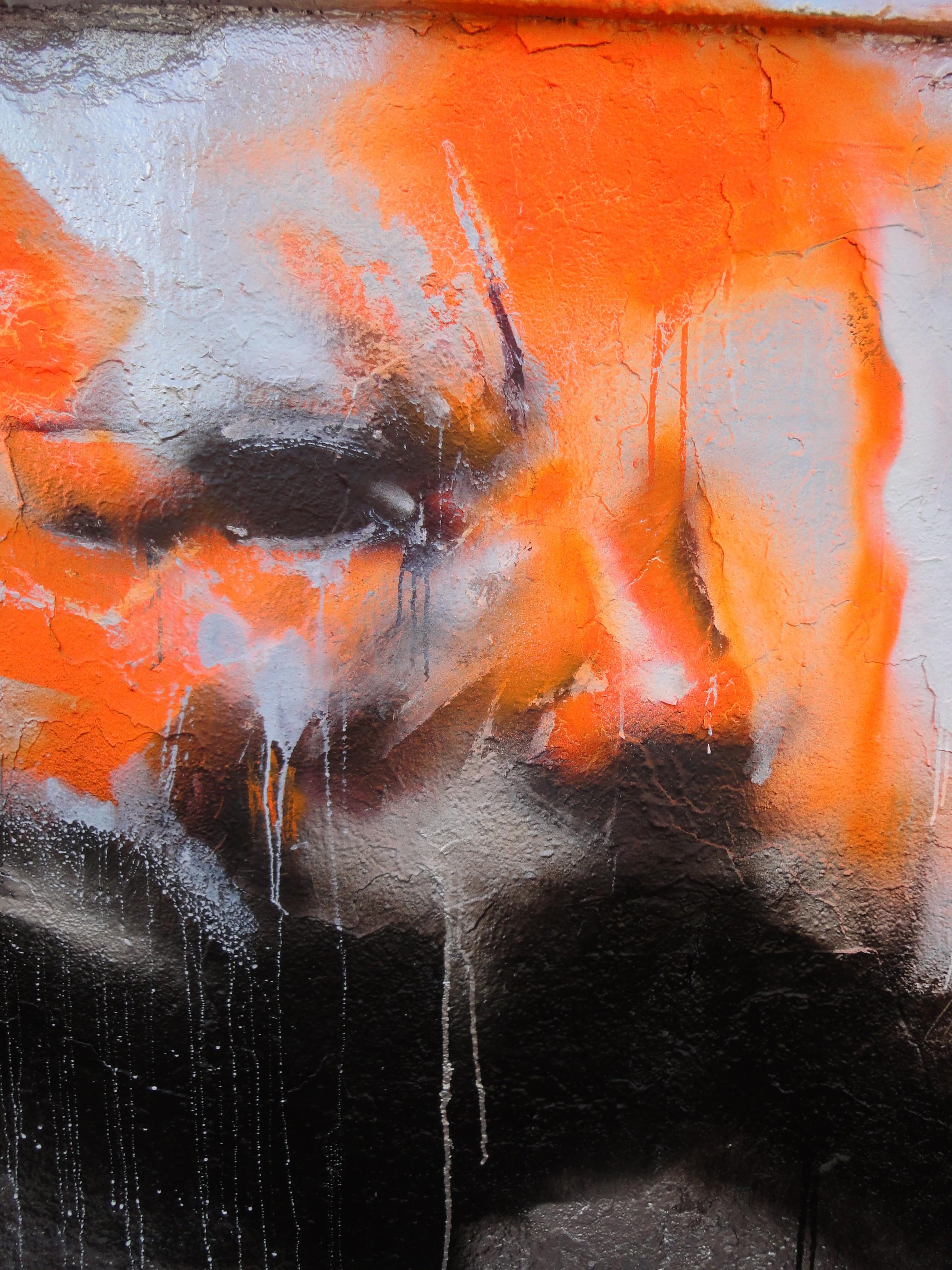 Antistatik Walls Update Graffuturism