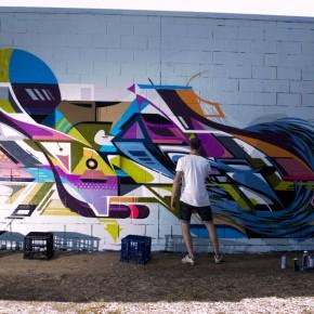 Vans The Omega New Walls