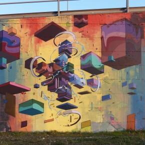 Etnik Walls Feature