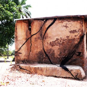 SHEONE - ZIONSTREETPROJECT - GAMBIA PART 1