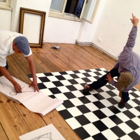 """Preview Carlos Mare 139 """"Physical Graffiti"""" Art of the B-boy Dance"""