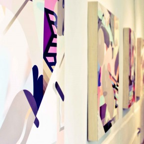 """Opening night pictures Roid """"More Than Ever"""" Solo Exhibition"""