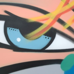 "Preview John ""CRASH"" Matos presents ""The True essence of Graffiti"""
