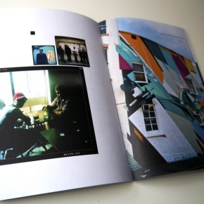 "Limited Run Book Release Remi Rough ""Images of home 01"""