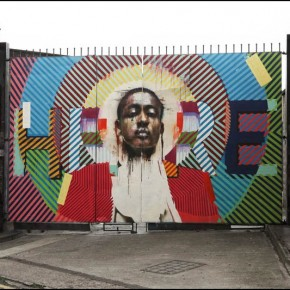 Conor Harrington and Maser Collaboration