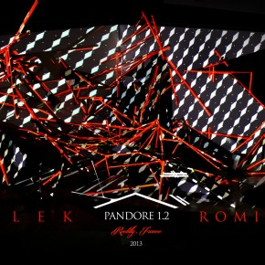 Video ROMI / LEK &quot;Pandore 1.2&quot;