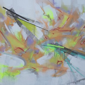 Graffuturism Paris Photography by Todd Mazer - 47