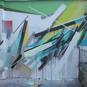 Graffuturism Paris Photography by Todd Mazer - 48