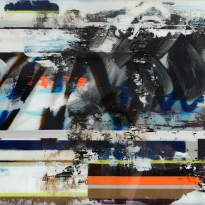 "Thomas ""Pheks"" Bestvina New Paintings"