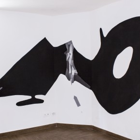 "Photo Recap 108 Solo exhibition ""Lava"""
