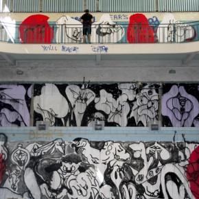 Wall update Horfe and Ken Sortais