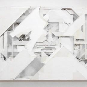 """Recap """"(de)Constructions"""" Group Exhibition at Backslash Gallery"""