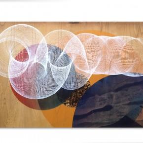 "Preview Moneyless Solo Exhibition ""ALEA IACTA EST"" at 999 Contemporary Rome"