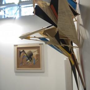 Gilbert1 at Stroke Art Fair Berlin
