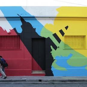 "Mural Update Elian ""Neuralgic Point"""