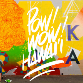 Pow Wow Hawaii 2013 Video Recap