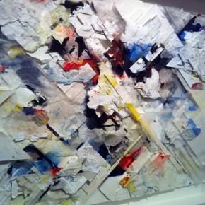 "Boris ""Delta"" Tellegen ""Overburden"" at Common Gallery Tokyo"