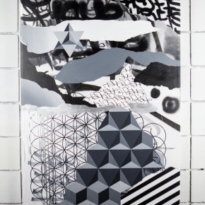 Refraction New work from Fishe, Siner and Dreye