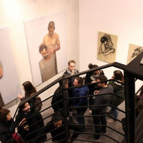 Recap Group Exhibition at BC Gallery