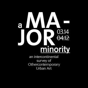 A Major Minority