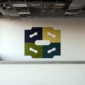 """Mural Update """"CT"""""""