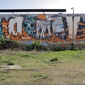 DMV Big Wall