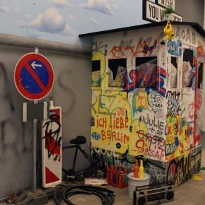 DMV Checkpoint Charlie