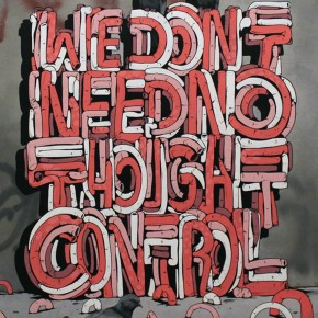 Gris 1 - We don't need no thought control