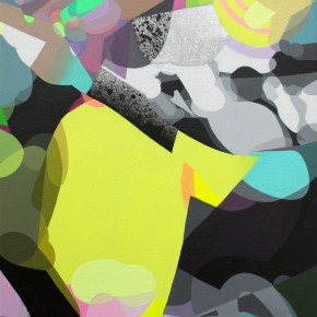 """1XRUN and Graffuturism Presents """"A Major Minority' Limited Select Print Release"""