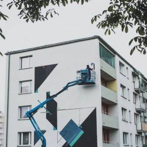 Traffic Design Mural Festival Update Seikon and Basik
