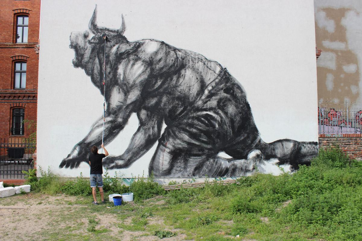 Resultado de imagen para franco fasoli graffiti