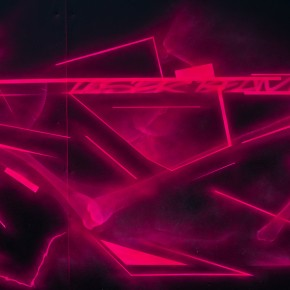 "Shok-1 and Remi Rough ""Neon Burner"" London"