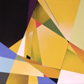 "Preview Remi Rough ""Further Adventures in Abstraction"" at Soze Gallery"