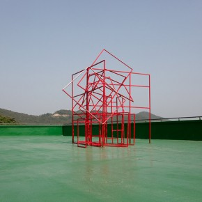 "Filippo Minelli ""Geometry of Silence"""