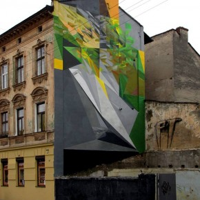 Mural Update Pener in Ukraine