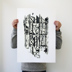 Contra_Screenprint2