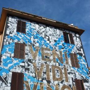 Lek & Sowat 'Veni Vidi Vinci' in Roma