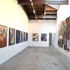"Update* Recap Geso and Poesia ""Un-Formal"" at 886 Geary Gallery"