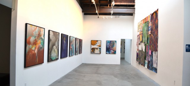 """Update* Recap Geso and Poesia """"Un-Formal"""" at 886 Geary Gallery"""