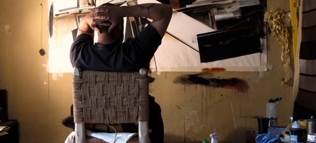 Preview Augustine Kofie 'OFF/GRID' at David Bloch Gallery, Marrakech